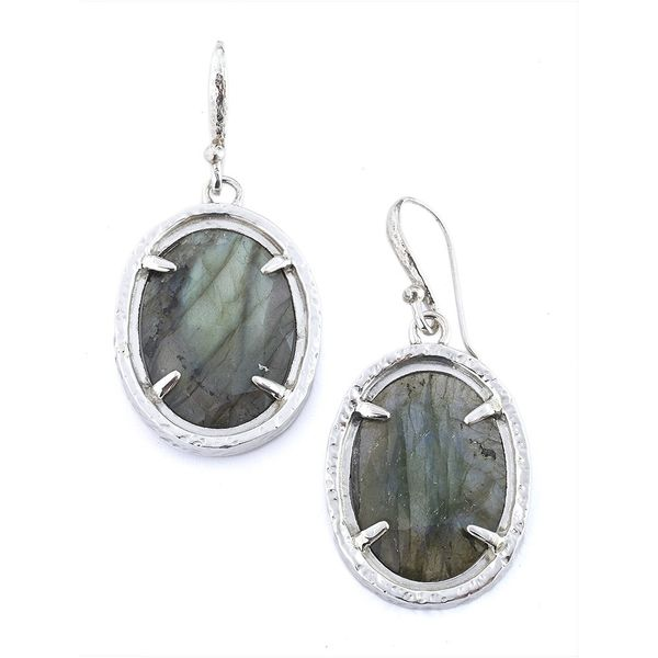 Earrings Simone's Jewelry, LLC ,