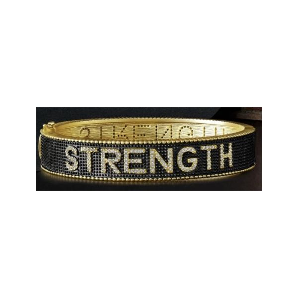 FREIDA ROTHMAN THE STRENGTH BRACELET S. Lennon & Co Jewelers New Hartford, NY