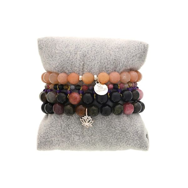 Dee Berkley Women's Beaded Bracelets SPIRITUALITY- COUTURE COLLECTION S. Lennon & Co Jewelers New Hartford, NY