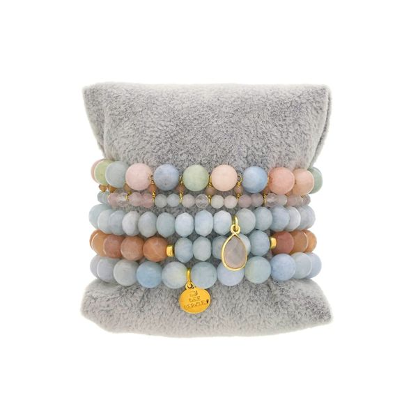 Dee Berkley Women's Beaded Bracelets COMPASSION- COUTURE COLLECTION S. Lennon & Co Jewelers New Hartford, NY