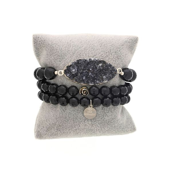 Dee Berkley Women's Beaded Bracelets COURAGE- CLASSIC COLLECTION S. Lennon & Co Jewelers New Hartford, NY