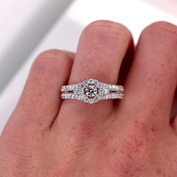 Engagement Ring Image 2 Spicer Cole Fine Jewellers and Spicer Fine Jewellers Fredericton, NB