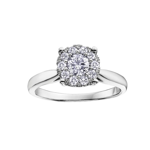 Engagement Ring Spicer Cole Fine Jewellers and Spicer Fine Jewellers Fredericton, NB