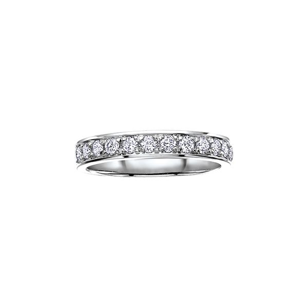 Diamond Band Spicer Cole Fine Jewellers and Spicer Fine Jewellers Fredericton, NB