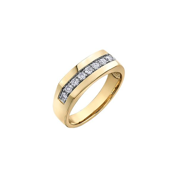 Fashion Ring Spicer Cole Fine Jewellers and Spicer Fine Jewellers Fredericton, NB