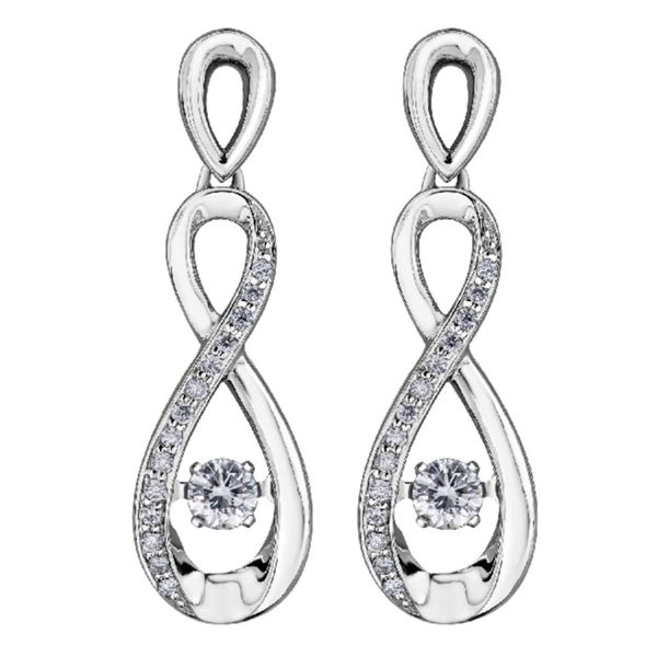Earrings Spicer Cole Fine Jewellers and Spicer Fine Jewellers Fredericton, NB