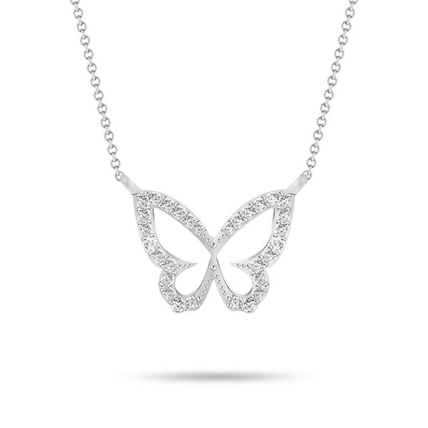 Diamond Necklace Spicer Cole Fine Jewellers & Spicer Fine Jewellers Fredericton, NB