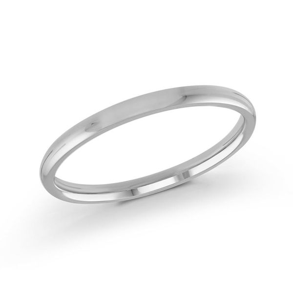 Precious Metal Wedding Band Spicer Cole Fine Jewellers & Spicer Fine Jewellers Fredericton, NB