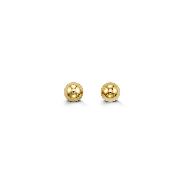 Precious Metal Earrings Spicer Cole Fine Jewellers & Spicer Fine Jewellers Fredericton, NB