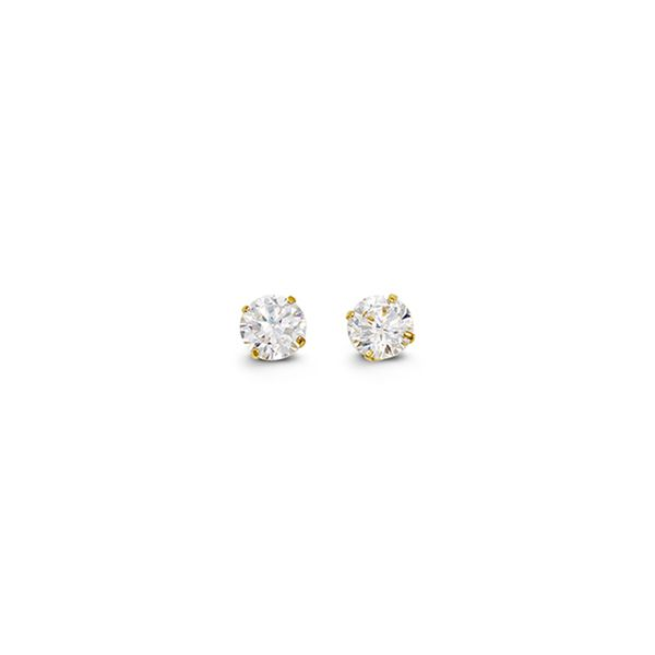 Precious Metal Earrings Spicer Cole Fine Jewellers and Spicer Fine Jewellers Fredericton, NB