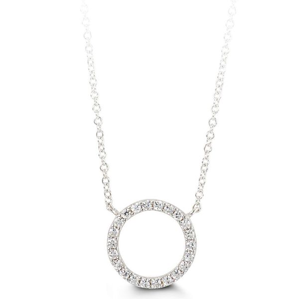 Precious Metal Necklace Spicer Cole Fine Jewellers and Spicer Fine Jewellers Fredericton, NB