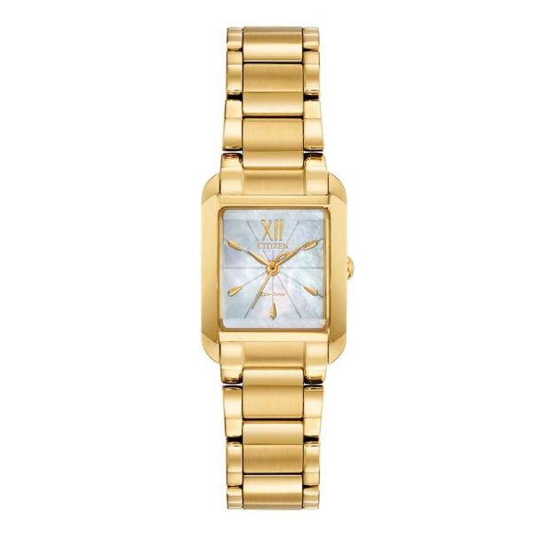 Bianca Eco Drive Watch Spicer Cole Fine Jewellers and Spicer Fine Jewellers Fredericton, NB