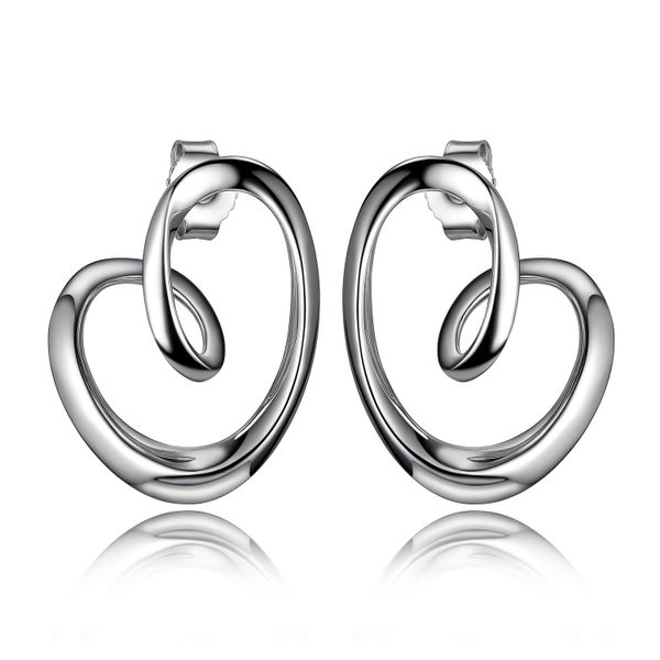 Silver Earrings Spicer Cole Fine Jewellers & Spicer Fine Jewellers Fredericton, NB