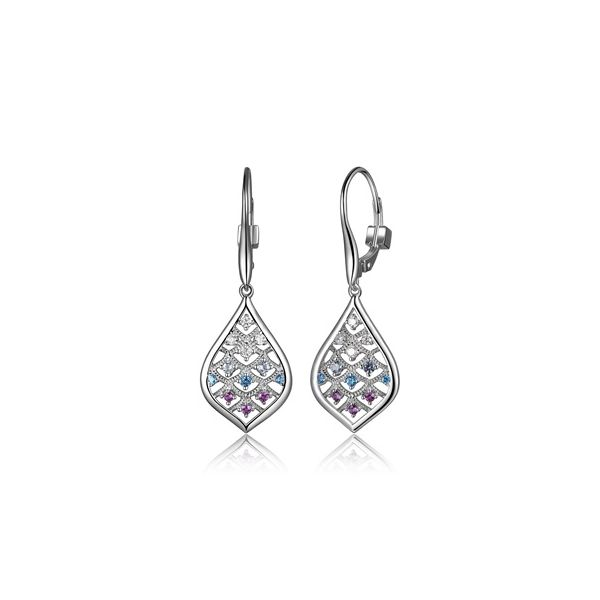 Silver Earrings Spicer Cole Fine Jewellers and Spicer Fine Jewellers Fredericton, NB