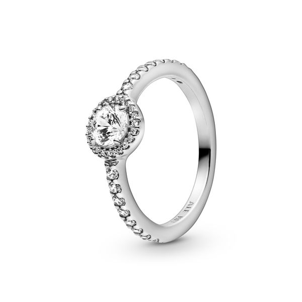 Pandora Ring Spicer Cole Fine Jewellers & Spicer Fine Jewellers Fredericton, NB