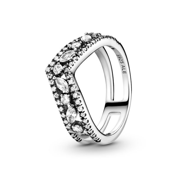Pandora Ring Spicer Cole Fine Jewellers and Spicer Fine Jewellers Fredericton, NB
