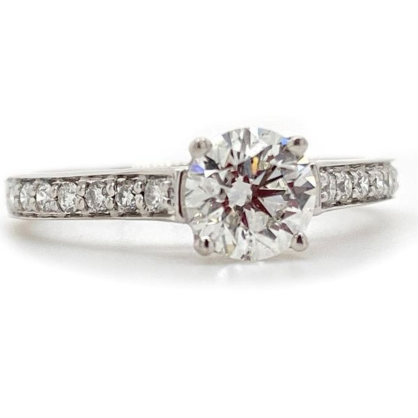 Engagement Ring Image 2 Spicer Merrifield Saint John,