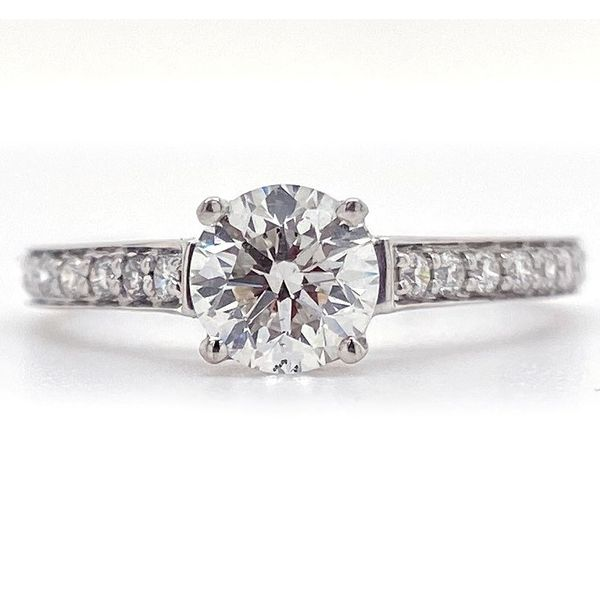 Engagement Ring Spicer Merrifield Saint John,