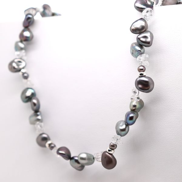 Pearl Necklace Spicer Merrifield Saint John,