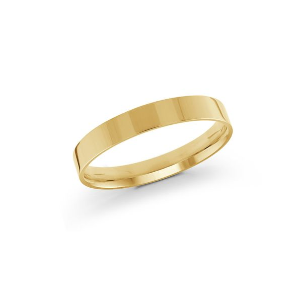 Precious Metal Wedding Band Spicer Merrifield Saint John,