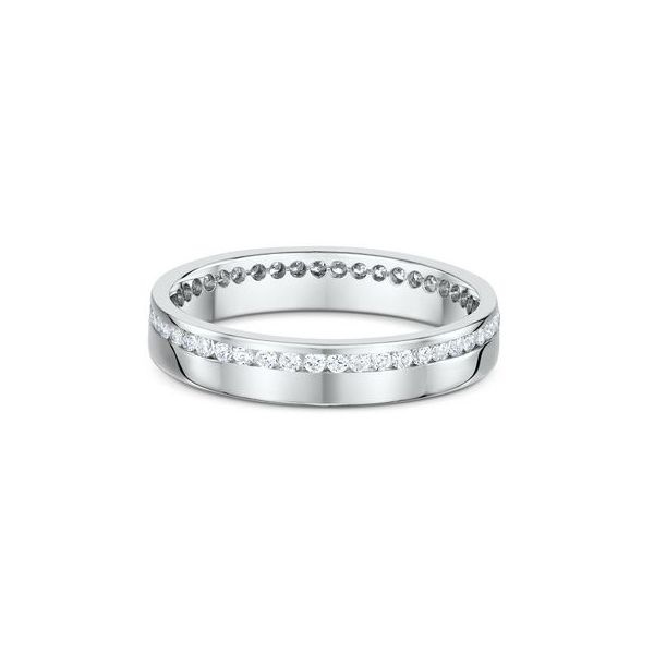 Ladies Diamond Wedding Band Stambaugh Jewelers Defiance, OH
