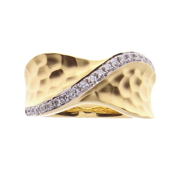 Diamond Fashion Ring Stambaugh Jewelers Defiance, OH