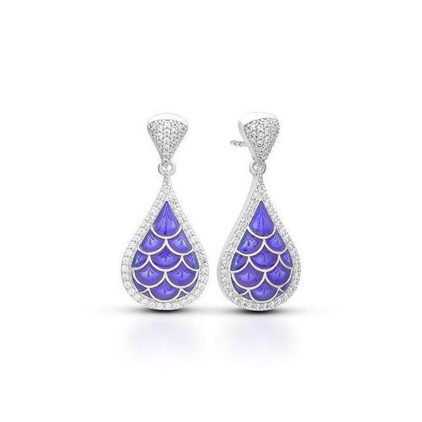 Sterling Silver Earrings Stambaugh Jewelers Defiance, OH