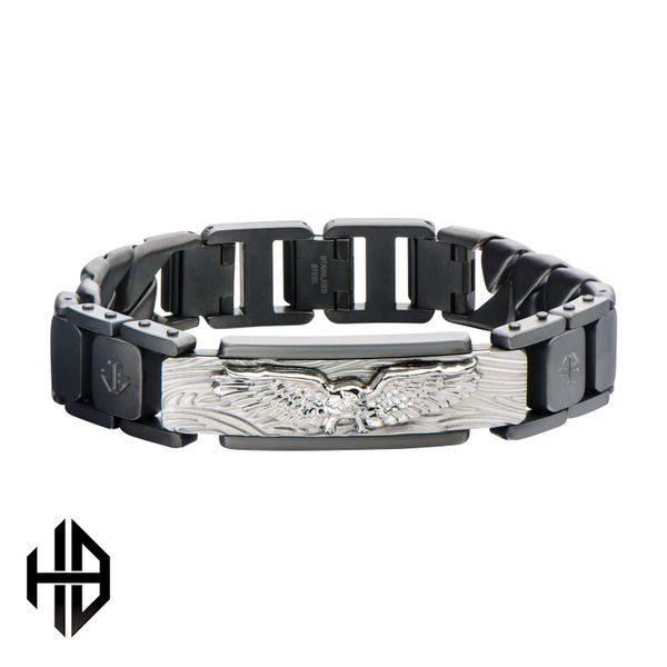 Men's Inox Bracelet Stambaugh Jewelers Defiance, OH