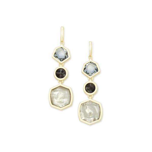Kendra Scott Earring Stambaugh Jewelers Defiance, OH