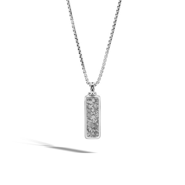 Nbs9995591sccx26 John Hardy Men S Classic Chain Silver Necklace