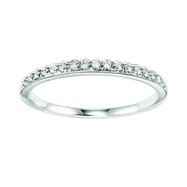 Diamond Eternity Stackable SVS Fine Jewelry Oceanside, NY