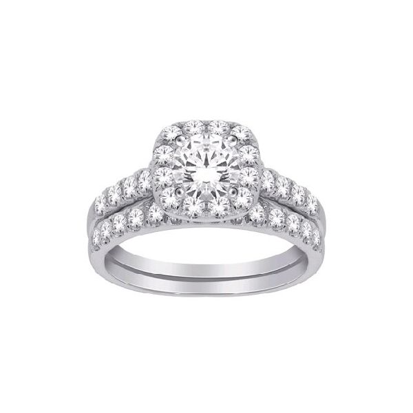 Engagement Ring Sets SVS Fine Jewelry Oceanside, NY