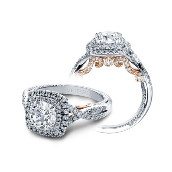 b20e52d639009 Verragio Insignia Collection Engagement Ring