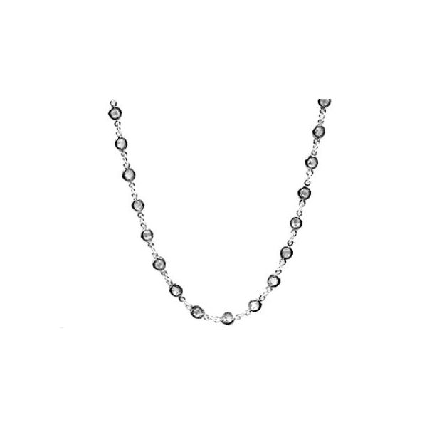 Freida Rothman Signature Chain Necklace SVS Fine Jewelry Oceanside, NY