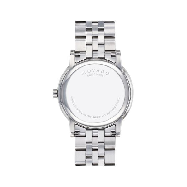 Movado Men's Museum Classic Watch Image 3  ,