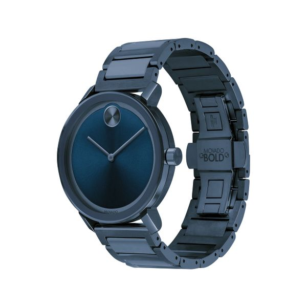 Movado Men's Bold Evolution Watch Image 2  ,