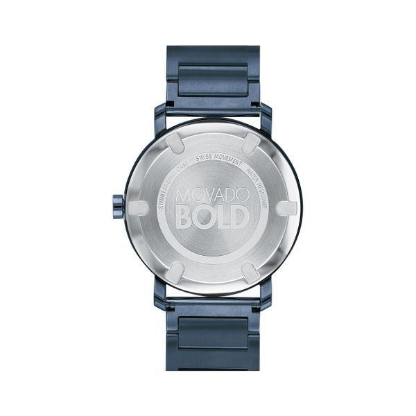 Movado Men's Bold Evolution Watch Image 3  ,