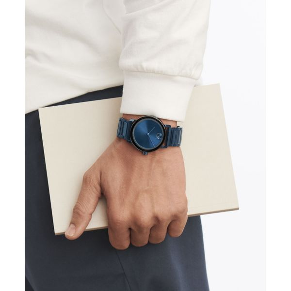 Movado Men's Bold Evolution Watch Image 4  ,