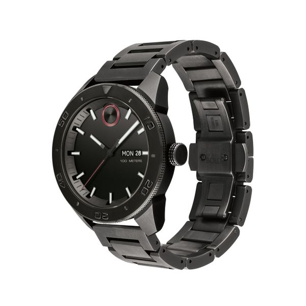 Movado Men's Bold Watch Image 2  ,