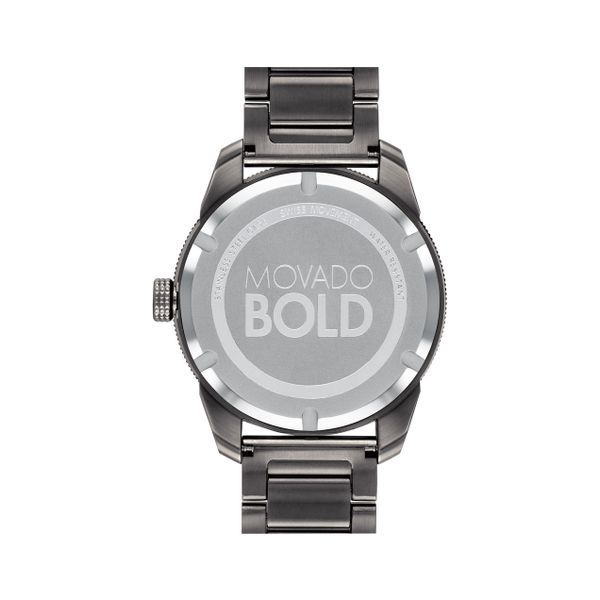 Movado Men's Bold Watch Image 3  ,