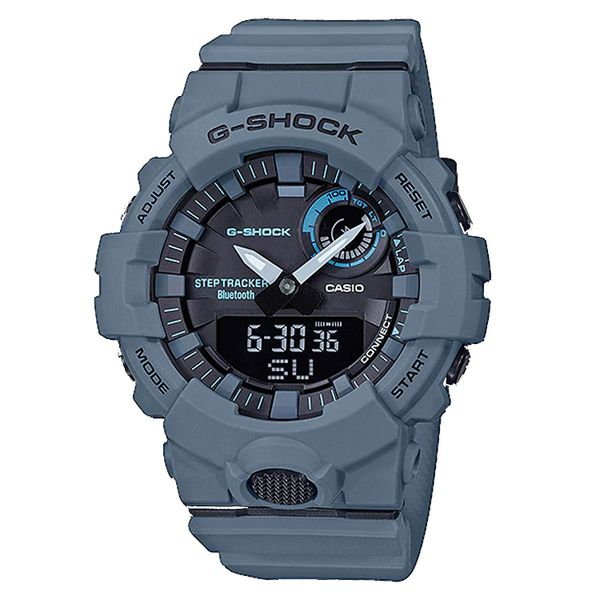 Casio G-Shock Men's Analog-Digital Watch SVS Fine Jewelry Oceanside, NY