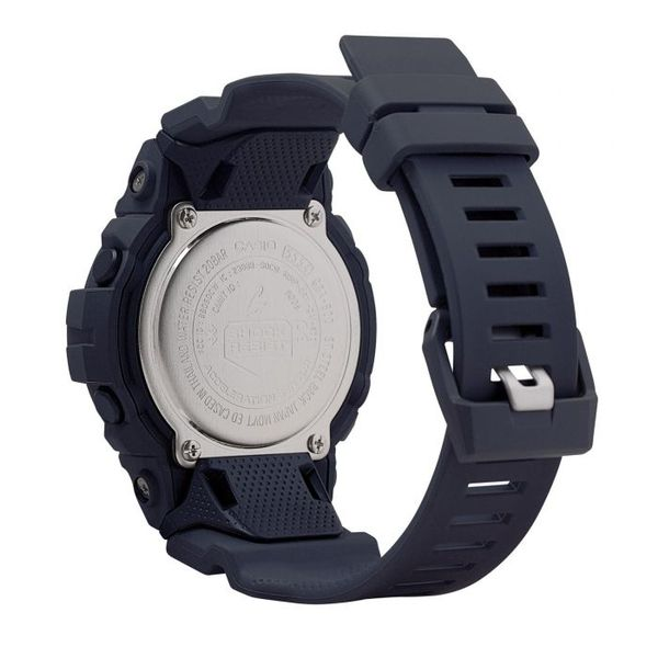 Casio G-Shock Men's Urban Trainer Charcoal Watch Image 3 SVS Fine Jewelry Oceanside, NY