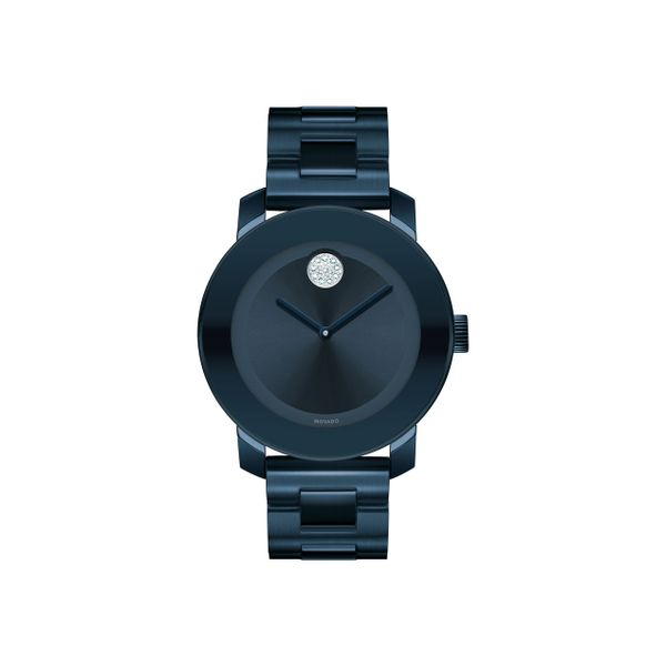 Movado Women's Bold Watch SVS Fine Jewelry Oceanside, NY