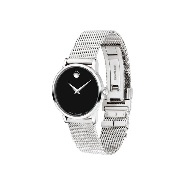 Movado Women's Museum Classic Watch Image 2  ,
