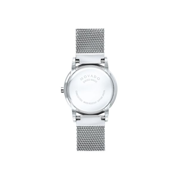 Movado Women's Museum Classic Watch Image 3  ,