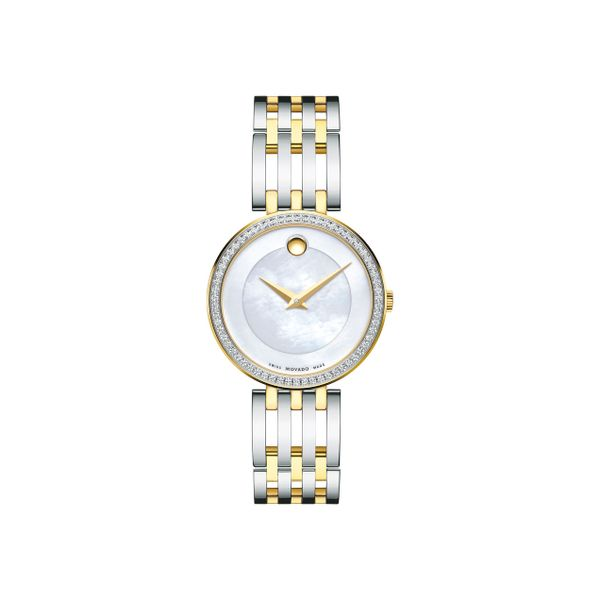 Movado Women's Esperanza Watch SVS Fine Jewelry Oceanside, NY