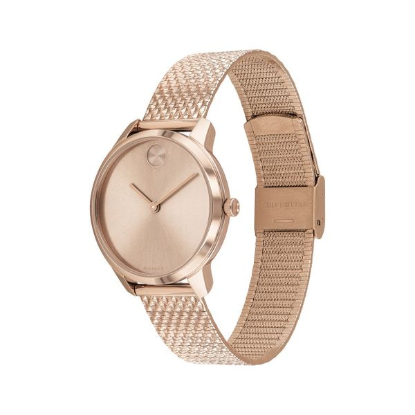 Movado Women's Bold Watch Image 2  ,