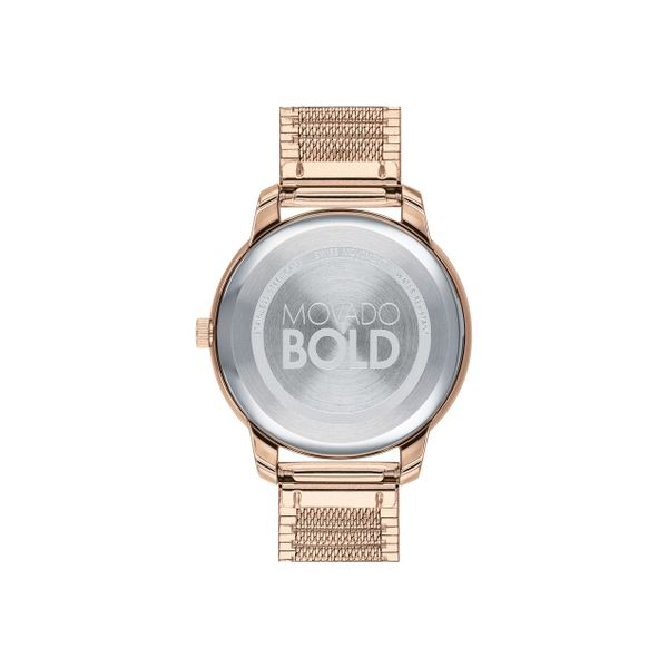 Movado Women's Bold Watch Image 3  ,