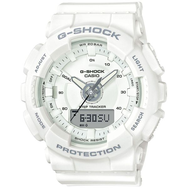 Casio G-Shock Women's S Series Step Tracker Watch SVS Fine Jewelry Oceanside, NY