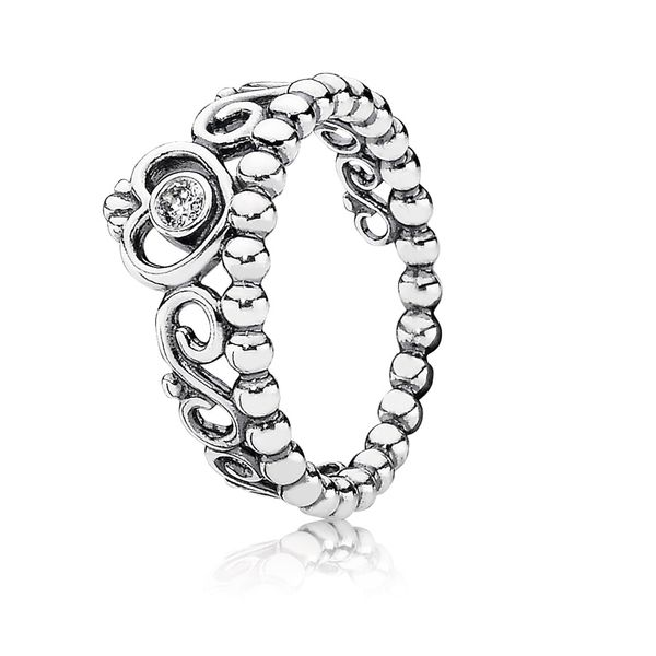 Pandora Purely Pandora Collection Sterling Silver Ring Image 2 SVS Fine Jewelry Oceanside, NY